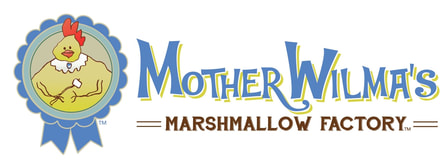 Mother Wilma's Marshmallow Factory